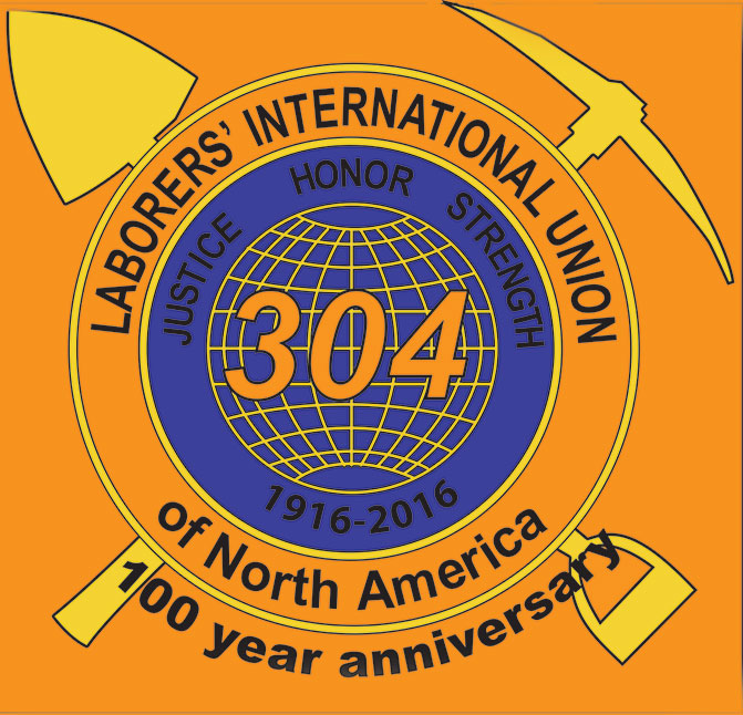 Laborers' International Union 304