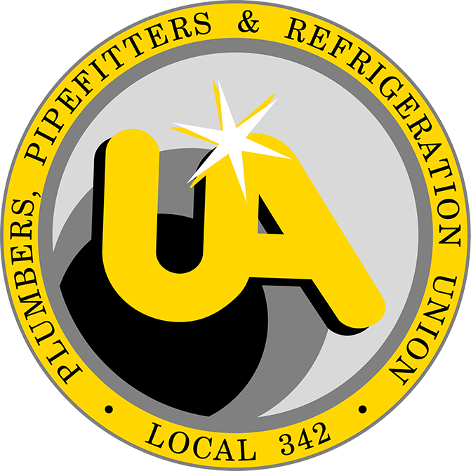 Plumbers, Steamfitters, refrigeration and pipeline union